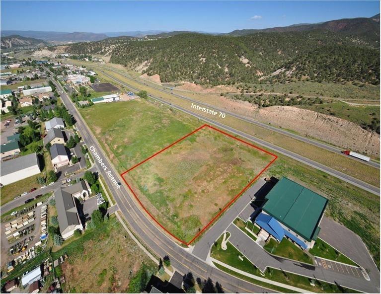 1215  Chambers  Ave Eagle, CO 81631    MLS# 919750