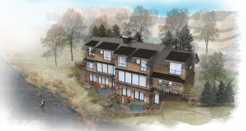 142 West Meadow East Drive Vail, CO 81657    MLS# 929939