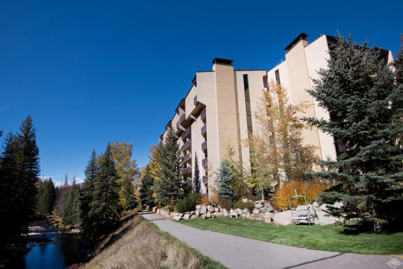 680 Lionshed Place Vail, CO 81567    MLS# 930699