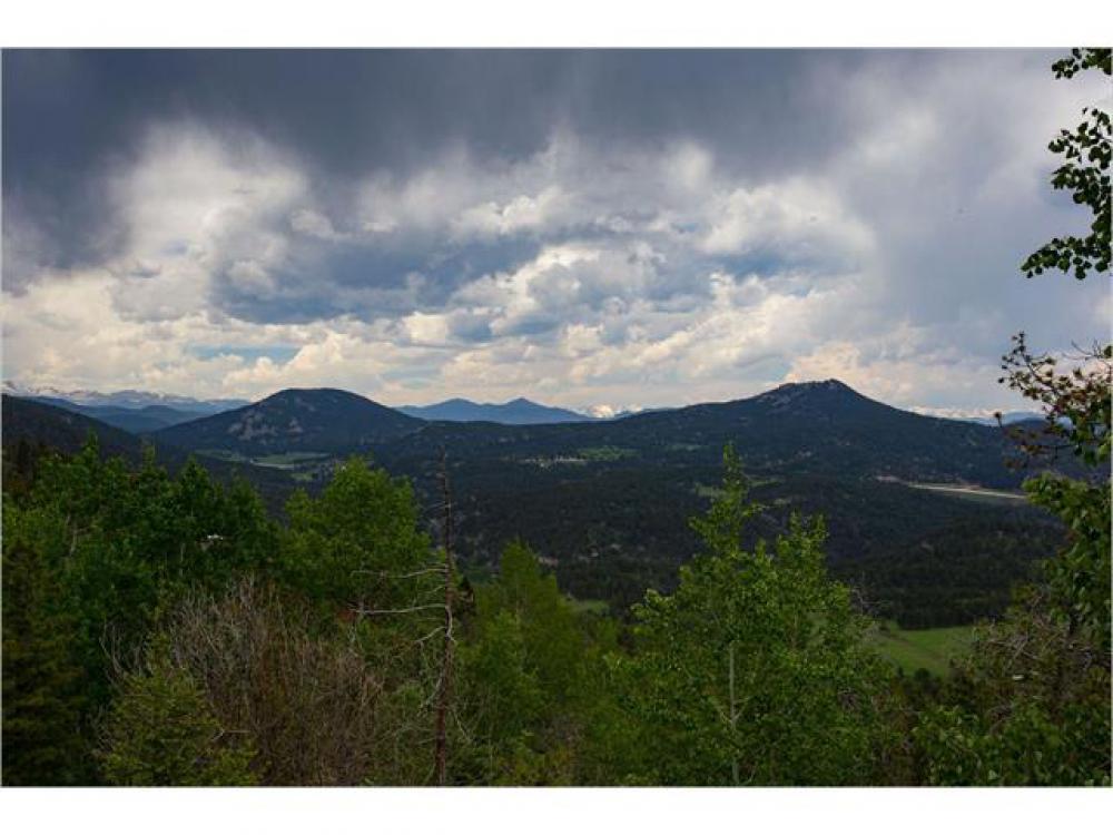 10156  Horizon View Dr Morrison, CO 80465    MLS# 1221305