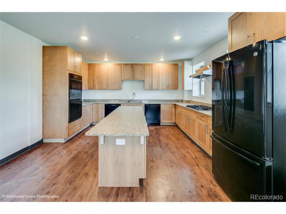 2835 W Parkside Pl, Unit 308 Denver, CO 80221    MLS# 3967057