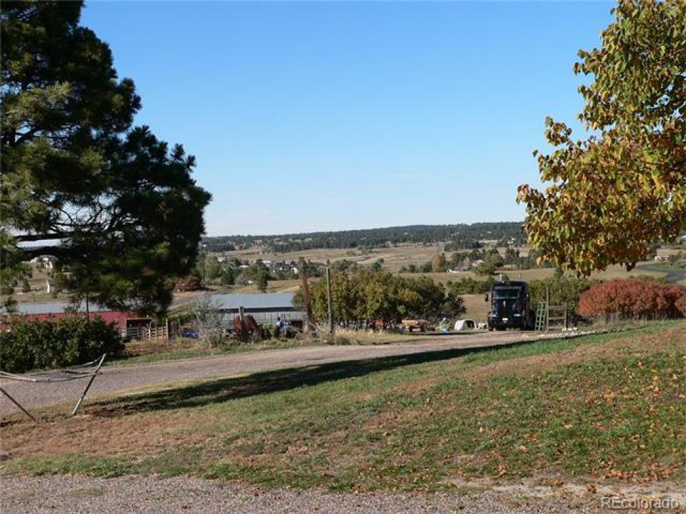 1382  Flintwood Rd Franktown, CO 80116    MLS# 4429603