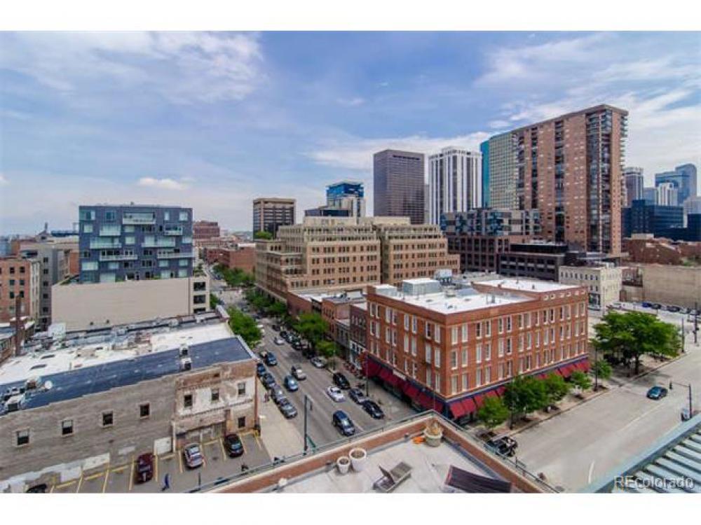 1499  Blake St, Unit 3K Denver, CO 80202    MLS# 5742392