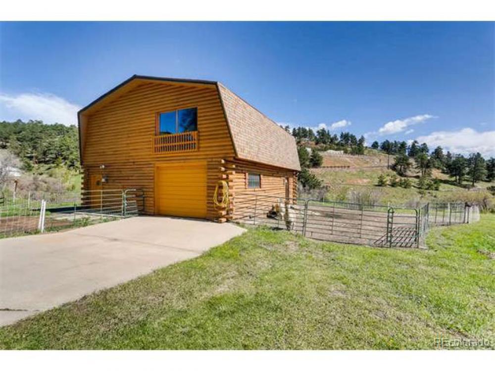 403  Blue Ridge Rd Golden, CO 80401    MLS# 9305325