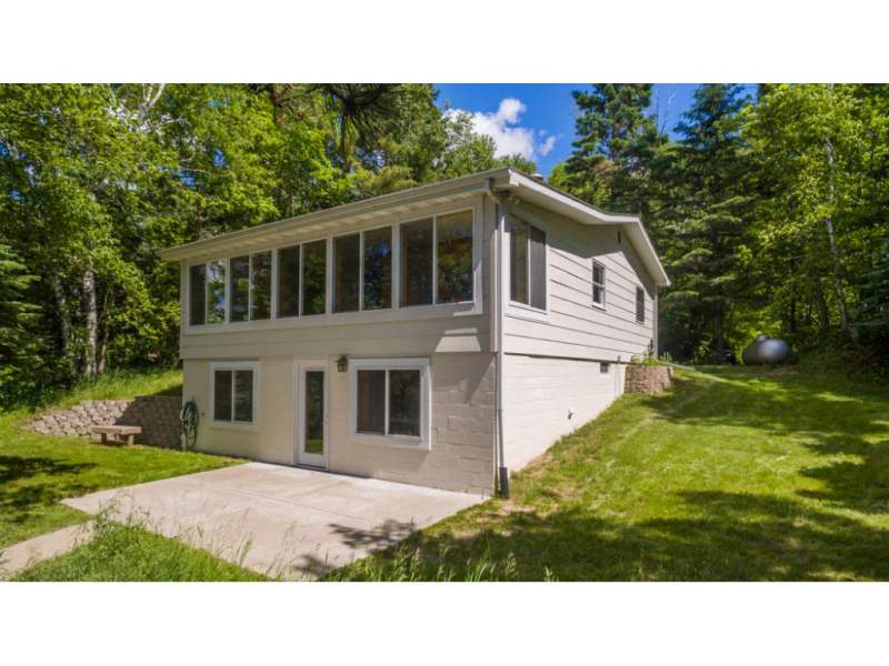 Tremendous 166 Island View Lane Ne Wabedo Twp Mn 56655 Listing Home Interior And Landscaping Ologienasavecom