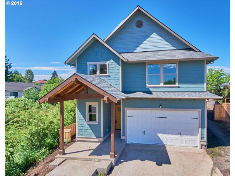 Property Management Yamhill County