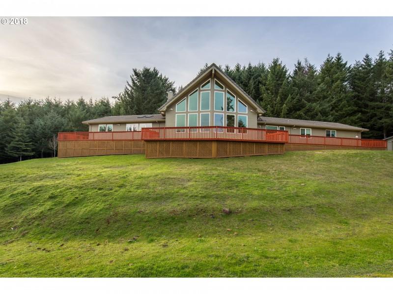 Home Sales In Newberg Oregon