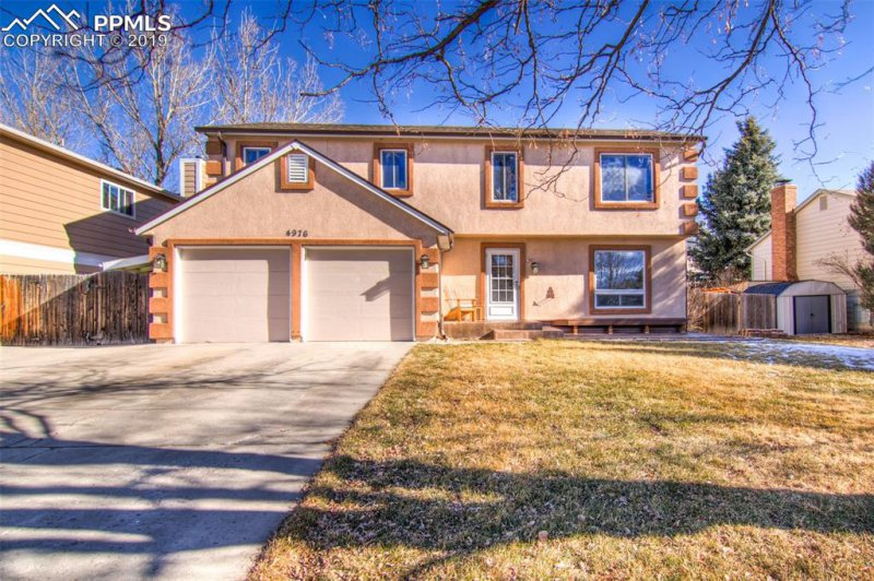 4976 Harvest Rd , Colorado Springs, CO 80917 - Listing