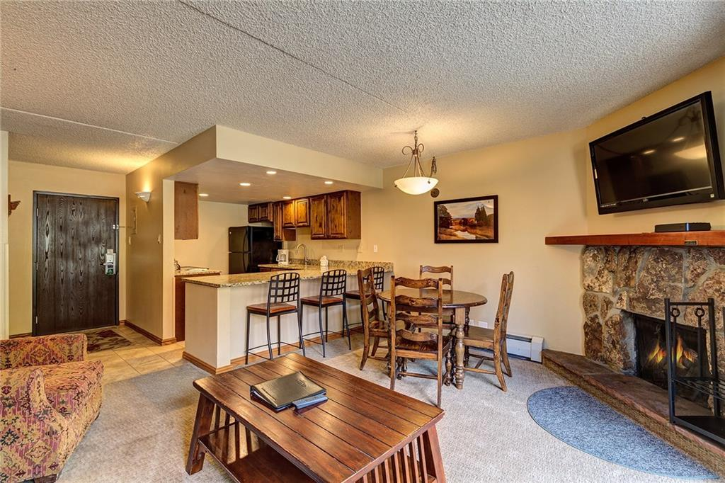 Image - 601 Village Road 204, Unit 204 Breckenridge, CO 80424 -- MLS# S1018322